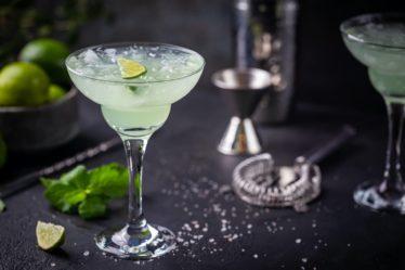 Cocktail Margarita