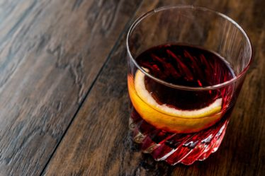Cocktail Sazerac