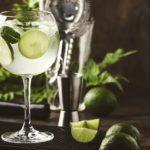 Recette du cocktail Spritz à la fleur de sureau